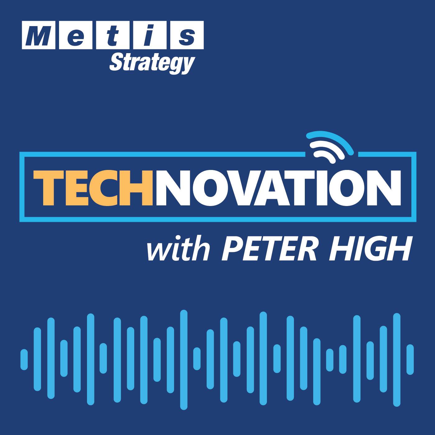 A highlight from ArcBest Technologies President Michael Newcity on Transformative Innovation