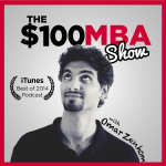 A highlight from MBA1882 Why I Stopped Doing 1:1 Consulting + Free Ride Friday