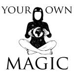 A highlight from Pop Magick, Manifesting, Magickal Alchemy, + Deprogramming with Alex Kazemi