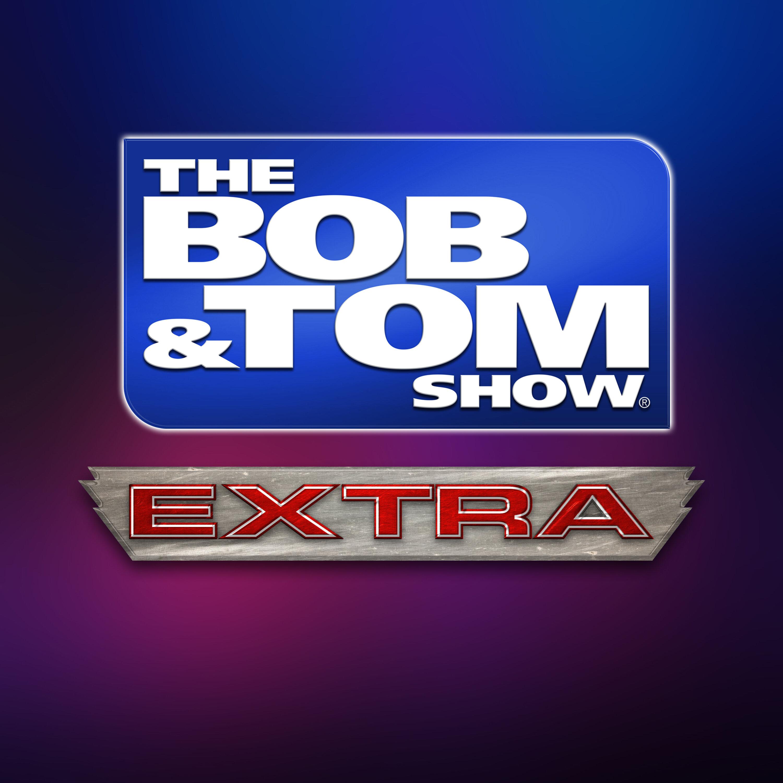 A highlight from B&T Extra: Josh's Bagel Toss