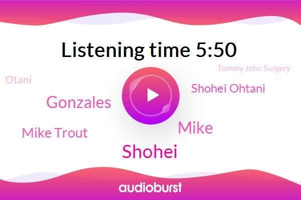 Mike Trout,Shohei,Shohei Ohtani,Japan,Otani,Shohei Otani,Tommy John Surgery,Baseball,Gonzales,Mike Trout Ouden,Espn,Mike