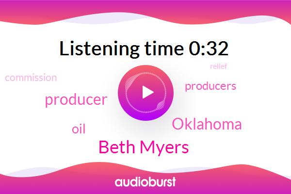 Oklahoma,Producer,Beth Myers