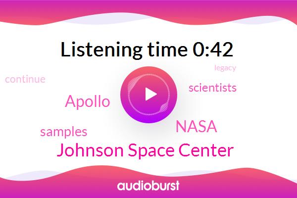Apollo,Johnson Space Center,Nasa