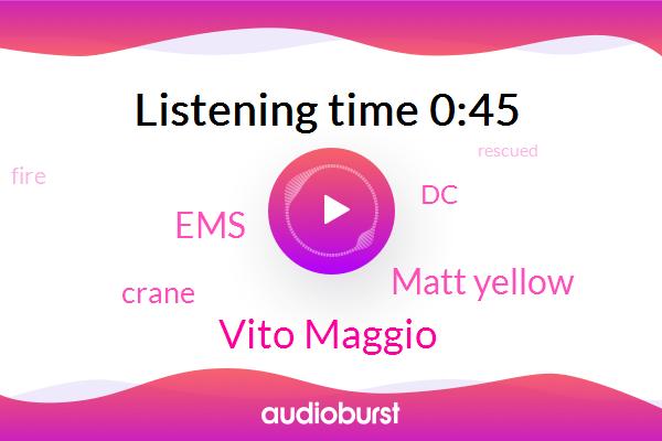 EMS,Vito Maggio,Matt Yellow