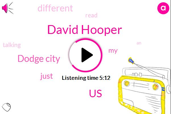 United States,David Hooper,Dodge City