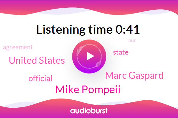 Mike Pompeii,United States,Marc Gaspard,Official