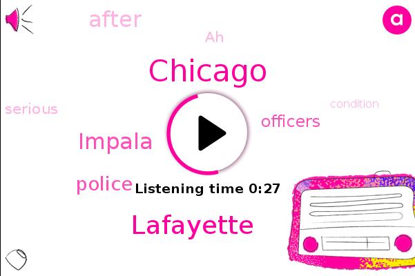 Chicago,Lafayette,Impala