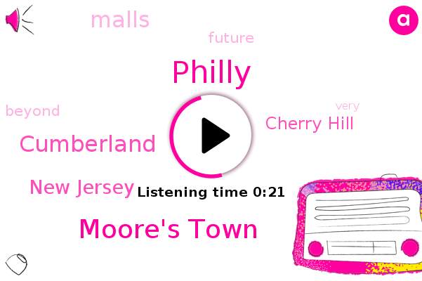 Moore's Town,Cherry Hill,Philly,New Jersey,Cumberland