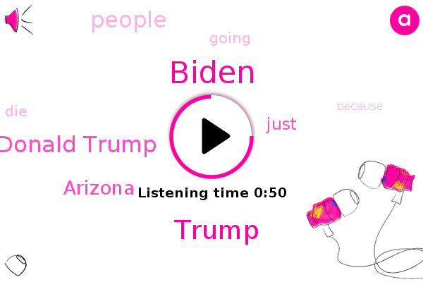 Biden,Donald Trump,Arizona