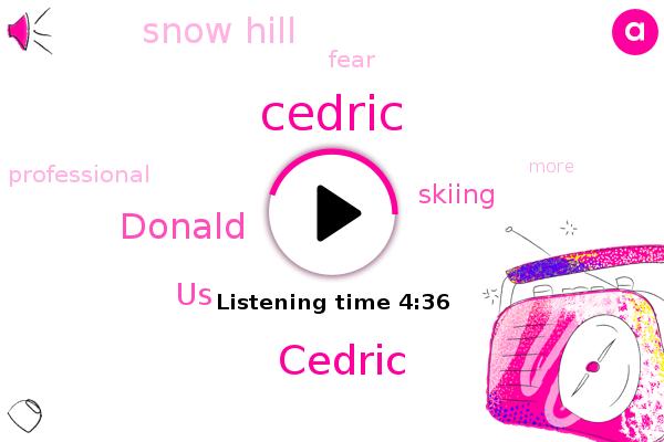 Skiing,Cedric,Snow Hill,Donald Trump,United States