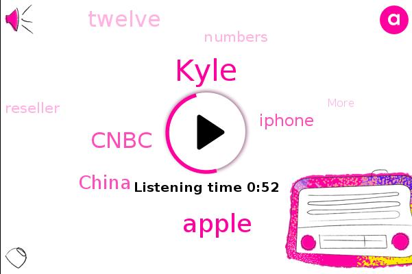 Cnbc,Apple,China,Kyle