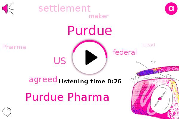 Purdue Pharma,Purdue,United States