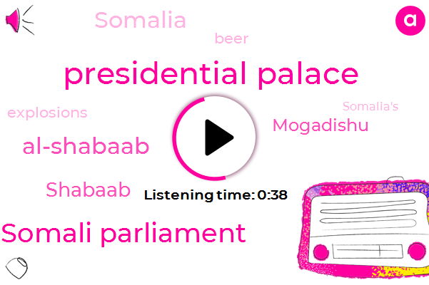 Presidential Palace,Mogadishu,Somali Parliament,Somalia,Al-Shabaab,Shabaab