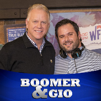 Boomer & Gio Show Podcast (10/26/21) - burst 28