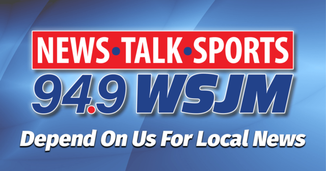 A highlight from 10-27-21 WSJM Afternoon News