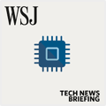 A highlight from WSJ Tech Live: What to Expect