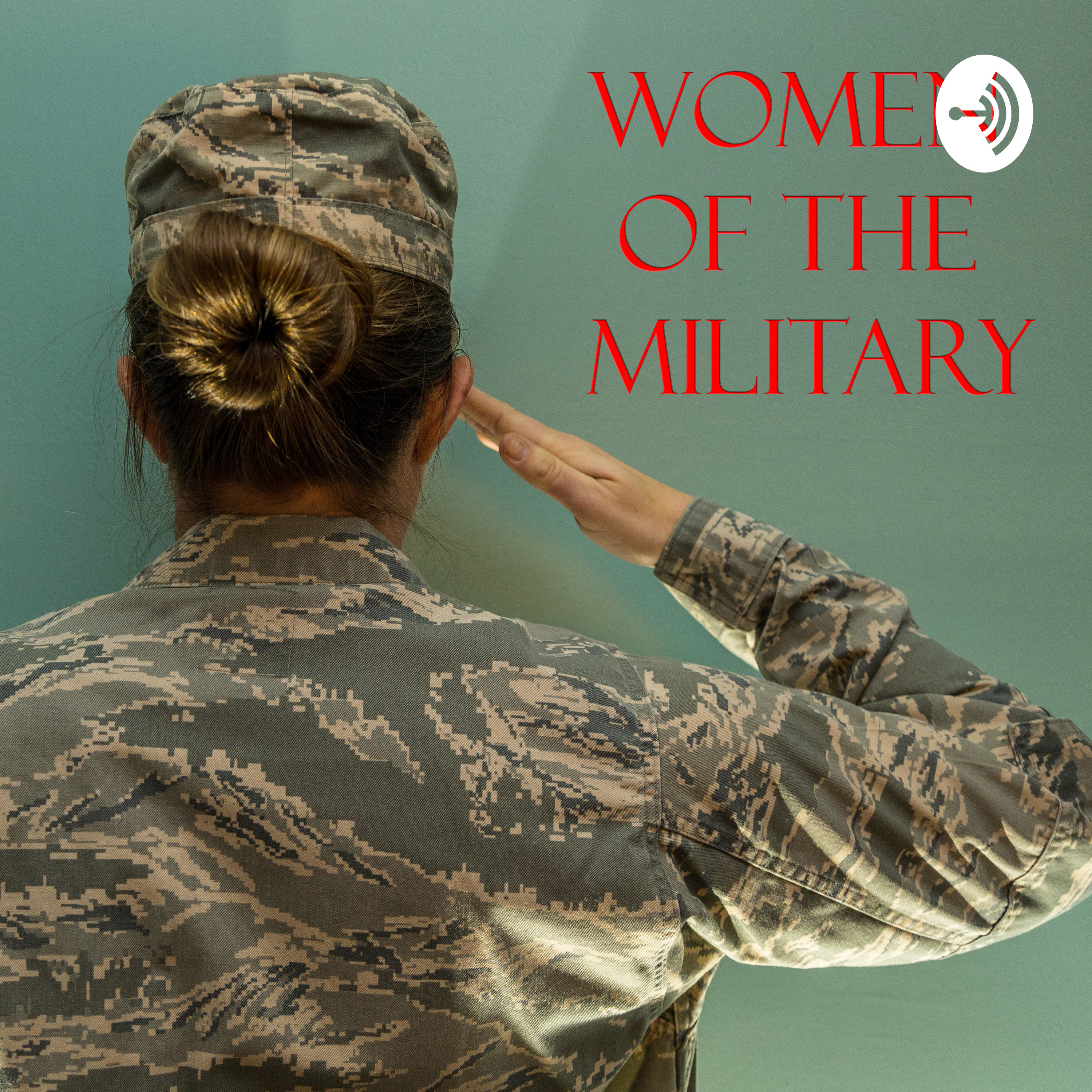 A highlight from The few of the few: A female Sergeant Major