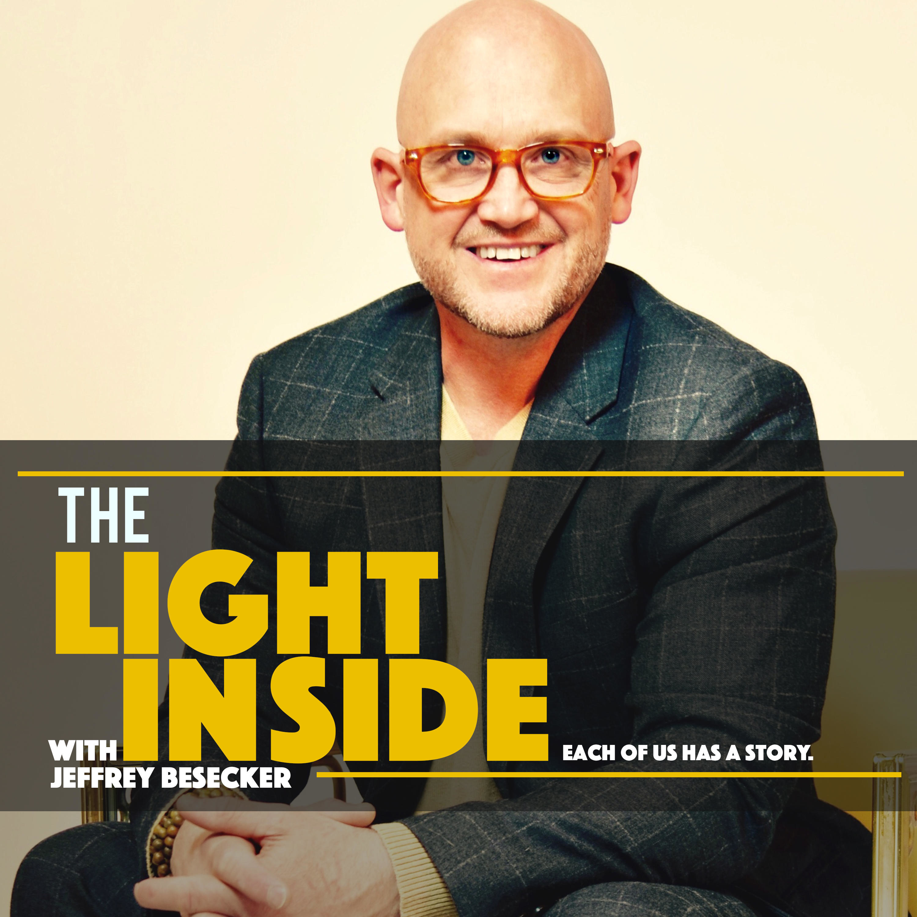 A highlight from Discovering More Grace By Aligning With Our Inner Light: Engaging The Collective Consciousness with Marque Kolack