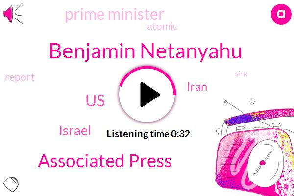 Listen: The Latest: UN: Iran is now enriching uranium underground