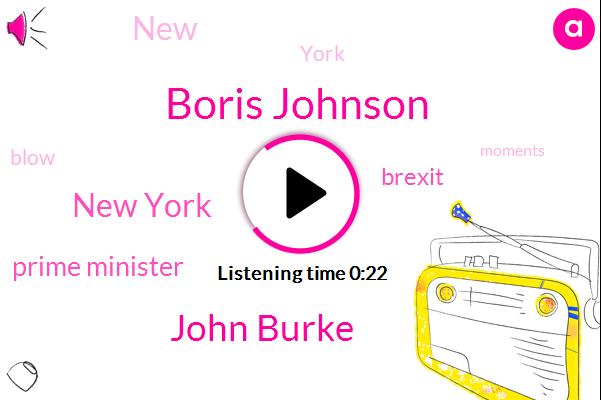 Listen: UK Commons speaker deals new blow to Johnson's Brexit plan