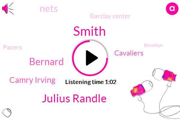 Listen: Knicks avenge 21-point loss, beat Cavs