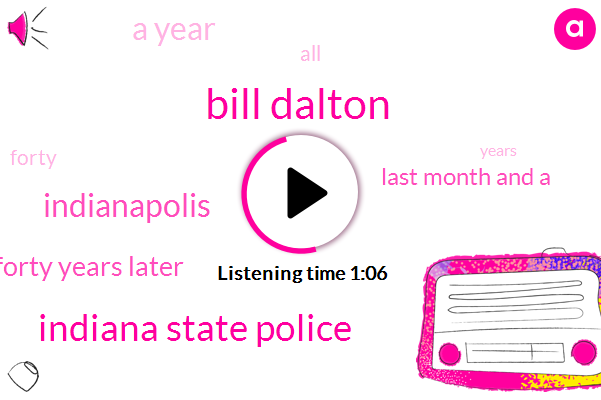 Indiana,Indianapolis,Bill Dalton,Purdue University,Forty Years,One Hundred Thousand Dollars,Twenty Five Thousand Dollars,Twenty Five Thousand Dollar