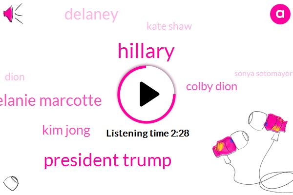 Sonya Sotomayor,Nebraska,Kate Shaw,Andover,Salem,Kim Jong,President Trump,Hillary,Boston,WBZ,Editor,Federal Government,Ohio,Colby Dion,Superintendent,Delaney,Plastow
