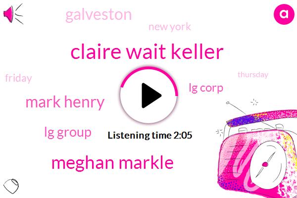 Mark Henry,Assault,Officer,Chairman,Lg Group,South Korea,New York,Keller,Meghan Markle,Amy Kellogg,Toby Knapp,Galveston County,Murder,Kentucky,Carrick Fox,Thirty Seven Year,Fifteen Feet,Four Seconds,One Minute