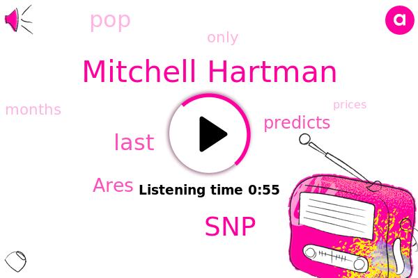 Mitchell Hartman,SNP