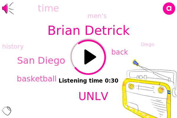 Listen: No. 19 San Diego State beats UNLV 71-62 for 2nd MWC title
