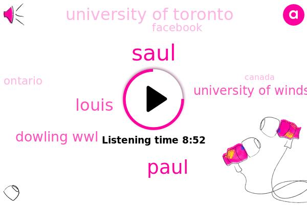 Ontario,Canada,Ottawa,Dowling Wwl,Victoria,Toronto,University Of Windsor,University Of Toronto,Saul,Windsor,Facebook,Paul,Louis,Italy