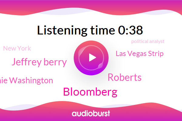 Listen: Bloomberg to make Democratic debate debut