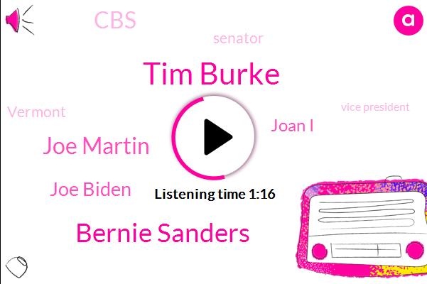 Listen: Bernie Sanders apologizes for negative Joe Biden op-ed