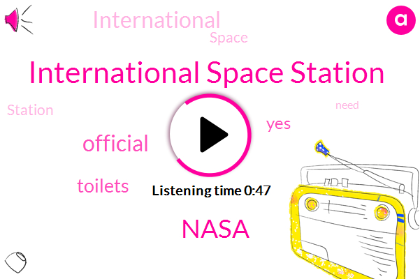 International Space Station,Nasa,Official
