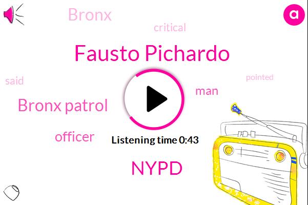 Listen: NYPD officers shoot, wound man wielding 'imitation firearm'