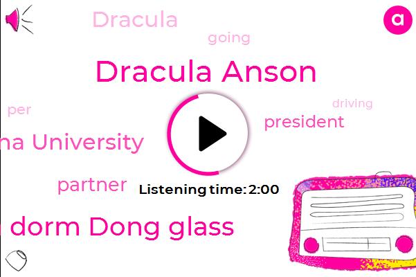 Listen: Dracula Ants