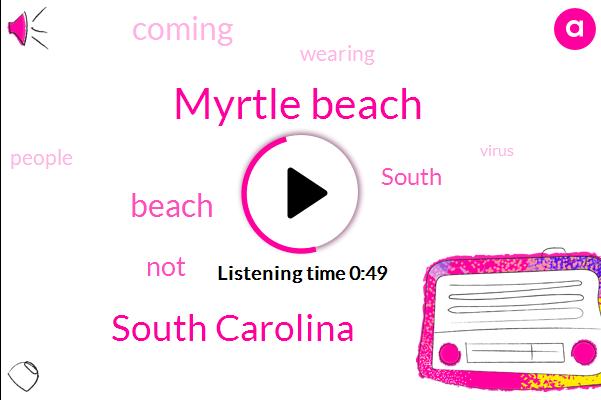Myrtle Beach,South Carolina