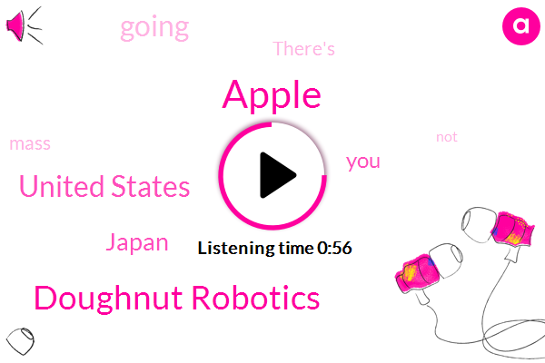 Listen: Japanese startup Donut Robotics creates c-mask with bluetooth connectivity for smartphone, tablet