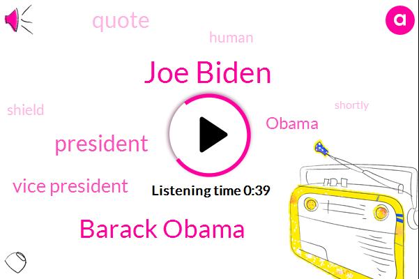 President Trump,Vice President,Joe Biden,Barack Obama