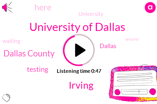 University Of Dallas,Dallas County,Irving