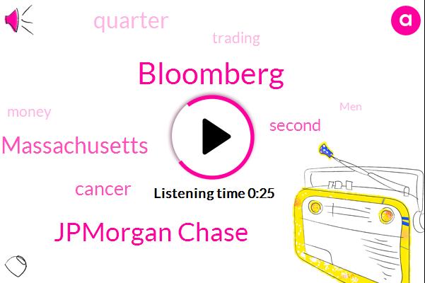 Jpmorgan Chase,Bloomberg,Massachusetts,Cancer