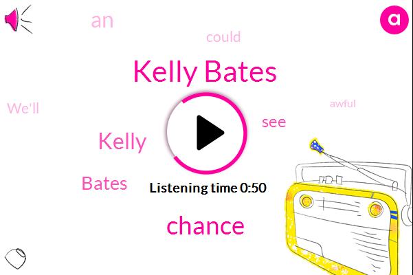 Kelly Bates