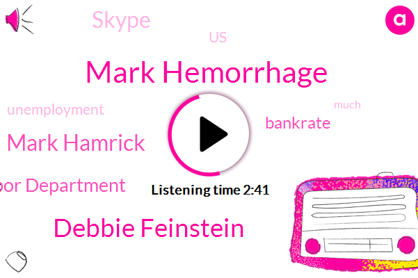 June Labor Department,Bankrate,Mark Hemorrhage,Debbie Feinstein,United States,Skype,Mark Hamrick
