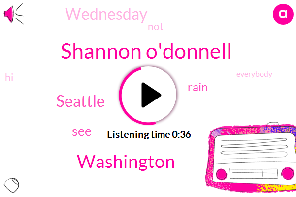 Washington,Shannon O'donnell,Seattle,Komo