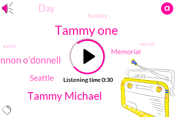 Seattle,Tammy One,Tammy Michael,Shannon O'donnell,Komo