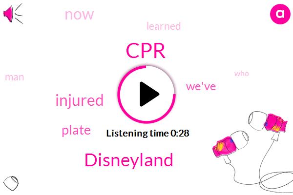 Listen: Disneyland construction worker dies after 'tragic accident'