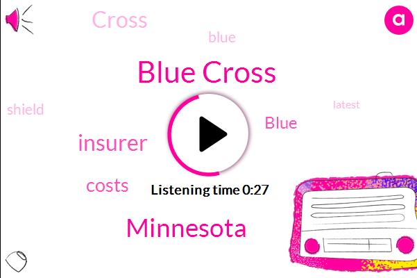 Listen: Blue Cross Minnesota to eliminate insulin co-pays for fully insured members