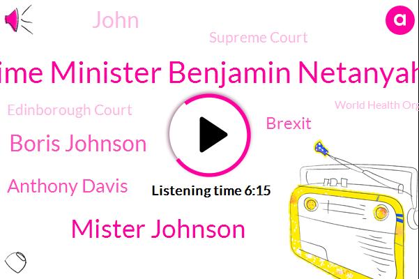 Listen: UK Supreme Court hears prorogation case.