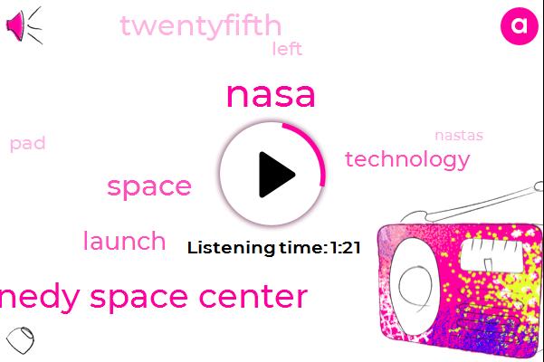 Listen: Aboard a Falcon Heavy