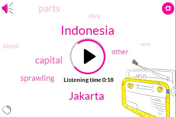 Indonesia,Jakarta,Eight Hour
